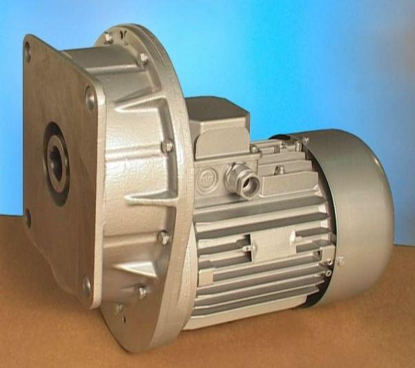 Специальный мотор-редуктор UN P 90 L
