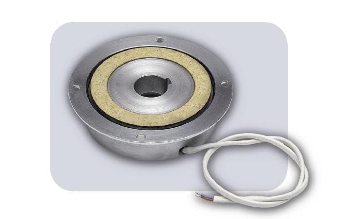 Тормоз пружинный EBD 1,2 исполнение 2