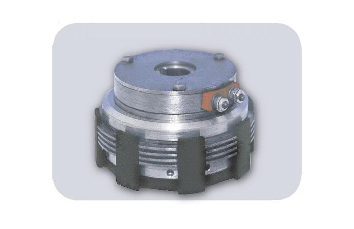 Многодисковая муфта ELA 63