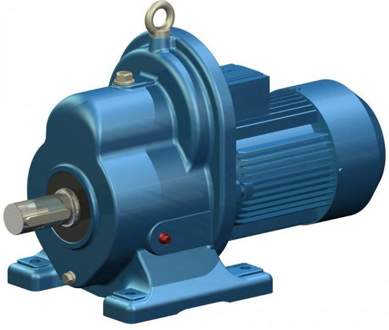 Соосный мотор-редуктор TS 031 331